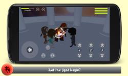 Kung Fu Glory Fighting Game screenshot 4/5