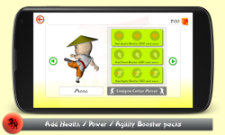 Kung Fu Glory Fighting Game screenshot 5/5
