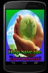 Help Save the Environment screenshot 1/3