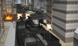 war destruction Highway racer screenshot 3/3