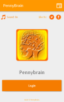 Pennybrain screenshot 1/6