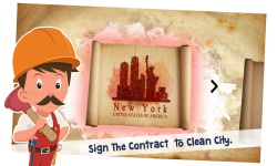 Drain Pipe Contract screenshot 1/6
