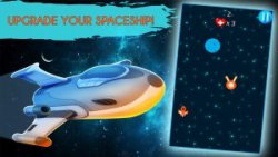 Mini Spaceship - Cosmic Way screenshot 1/1