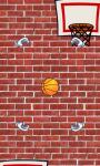 Crazy Jumping Basketball screenshot 2/4
