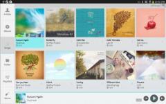jetAudio Music Player EQ Plus all screenshot 6/6