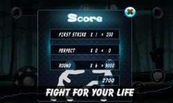 Stickman Fight : Shadow Warrior screenshot 2/5