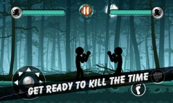 Stickman Fight : Shadow Warrior screenshot 3/5