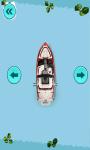 Extreme Boat Racing PowerThumb Racing screenshot 3/5
