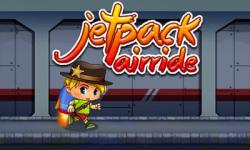 jet Pack airride screenshot 1/3