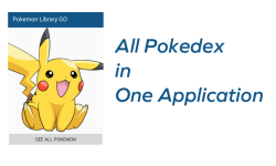 Pokemon Library GO screenshot 3/3