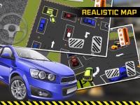 3d Car Parking Simulator screenshot 3/5