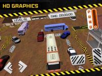 3d Car Parking Simulator screenshot 5/5