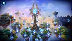 God of Light HD general screenshot 4/6