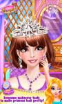 Royal Princess Salon Game screenshot 2/3