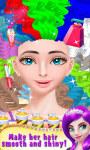 Royal Princess Salon Game screenshot 3/3