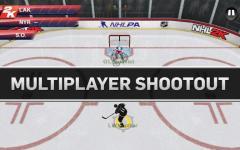 NHL 2K personal screenshot 2/6