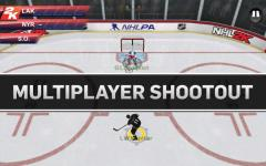 NHL 2K personal screenshot 4/6