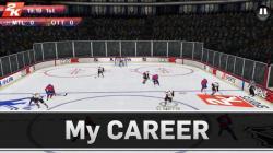 NHL 2K personal screenshot 5/6
