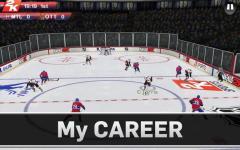 NHL 2K personal screenshot 6/6
