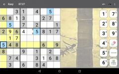 Sudoku Premium sound screenshot 1/6