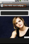 Emma Watson Hermione Wallpapers screenshot 2/2
