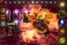 Arenas of valor screenshot 3/3
