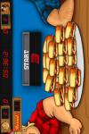 Burger Pig Gold screenshot 2/4