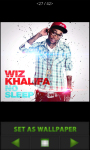 Wiz Khalifa Pictures And Wallpapers screenshot 2/5