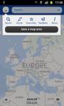Nokia Maps App screenshot 1/6