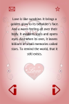 Love And Romantic Quotes - PS screenshot 1/2