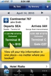 TripAssist by Expedia screenshot 1/1