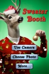 Sweater Booth - Christmas Cheer Maker screenshot 1/1