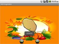 KIDS Vegetable screenshot 3/4
