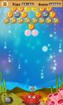 Bubbling Octopus screenshot 4/6