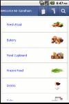 Grocery Shopper screenshot 1/1