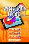 Sketch PAD HD FREE screenshot 1/3