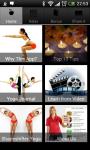 Hot BIKRAM YOGA Poses  Ultimate Yoga Guide for You screenshot 1/1