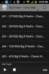 RNB Music Radio Rhythm And Blues screenshot 2/4