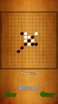 Very Gomoku - Five in a Row screenshot 2/2