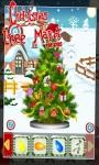 Christmas Tree Maker For Kids screenshot 1/5