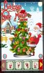 Christmas Tree Maker For Kids screenshot 2/5