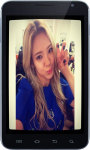HD Wallpaper Kim Hyoyeon SNSD screenshot 2/6