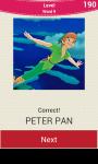 Cartoon Characters Quiz screenshot 4/6