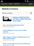 BUSINESS WEEK Reader screenshot 6/6