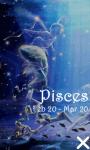 Pisces 240x400 screenshot 1/1