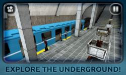 Subway Sim 3D screenshot 2/3