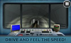 Subway Sim 3D screenshot 3/3