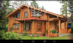 Wooden Houses Live screenshot 2/4