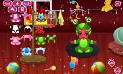 Baby Monster Bathing screenshot 3/3