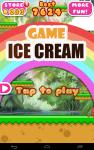 Ice Cream Adventure screenshot 1/6